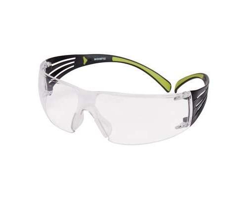 Очки открытые 3М SecureFit 401, цвет линз прозрачный
