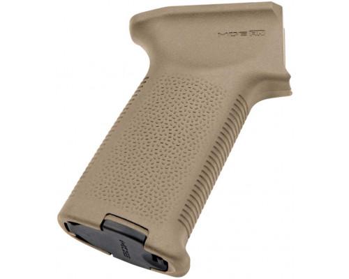 Рукоять Magpul® MOE® AK Grip – AK47/AK74 MAG523 (FDE)