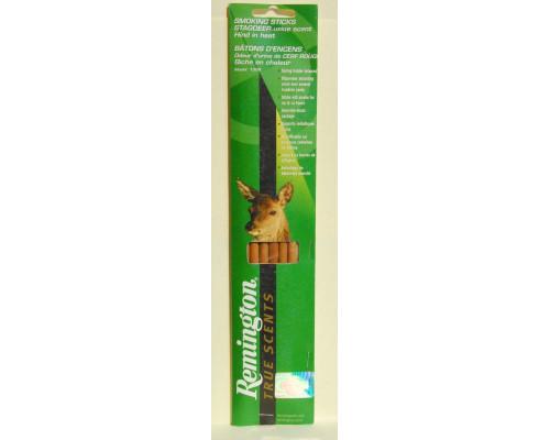 Приманка Remington для оленя - искуственный ароматизатор выделений самки, дымящ. палочки