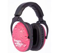 Наушники пассивные ReVo розовый дождь