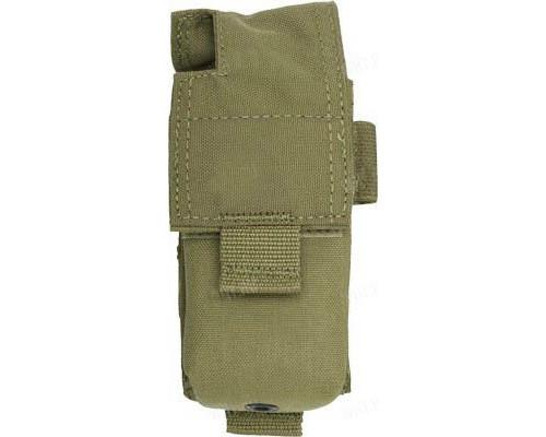 Чехол для метеостанции K4 Tactical (зелёный) 0806GRN