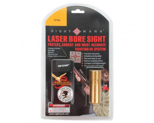 Лазерный патрон Sightmark 12 калибр (SM39007)
