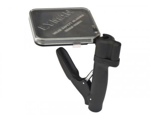 Инструмент для ручной запресовки капсюлей Lyman E-ZEE Prime