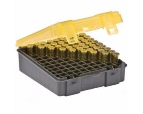 Коробка на 100 патронов .357 Mag, .38 Special, .38 S&W Plano 1225-00