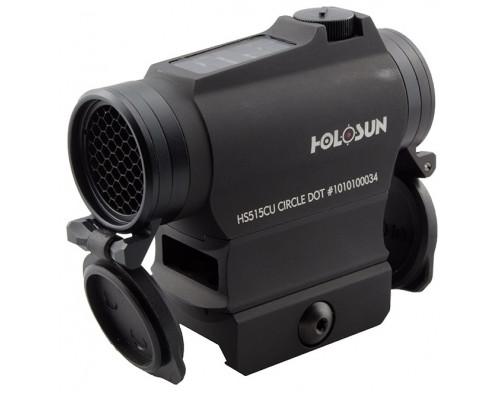 Коллиматор Holosun micro (HS515CU)