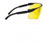 Очки MAXIM Ballistic желтые