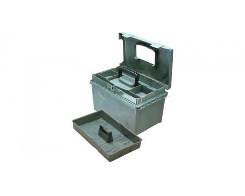 Герметичный ящик для хранения патронов SPUD1-09