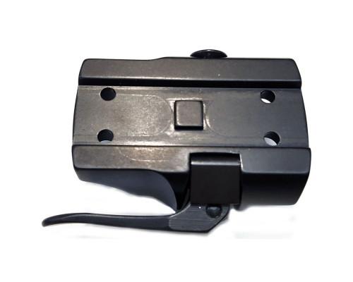 Кронштейн Apel EAW Blaser R8 под Аimpoint Micro (BH=10мм) 2700/352
