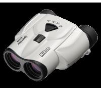 Бинокль Nikon SPORTSTAR ZOOM 8-24x25 white