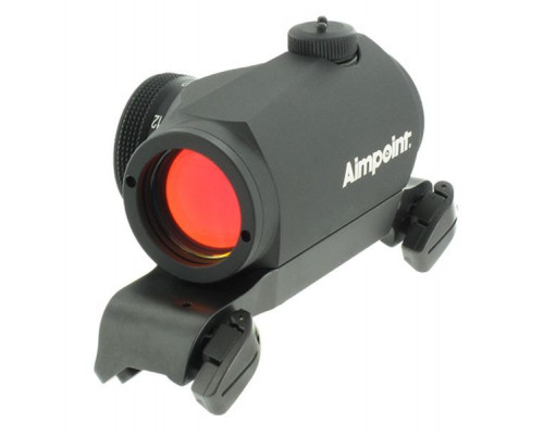 Коллиматорный прицел Aimpoint Micro H-1 Blaser (2MOA)
