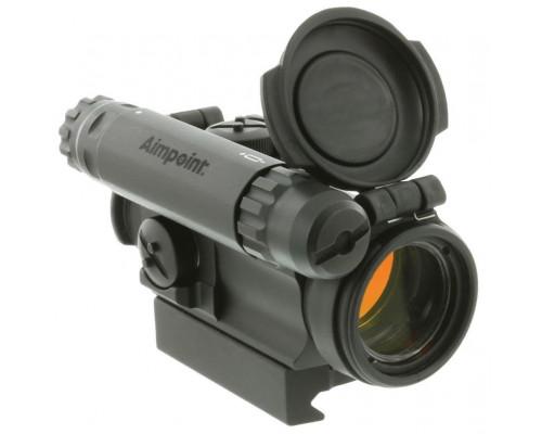 Коллиматорный прицел Aimpoint CompM5 c кронштейном LRP BH=39mm 2MOA (200386)