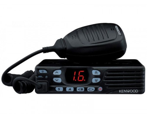Автомобильная рация Kenwood TK-7302
