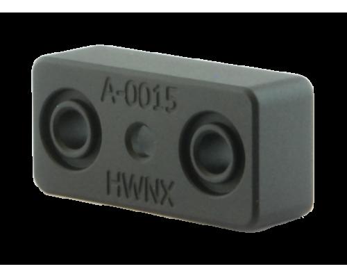 Проставка SPUHR (Spaser) 10мм (A-0015)
