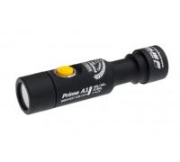 Карманный фонарь ARMYTEK PRIME A1 V3 XP-L (Тёплый)