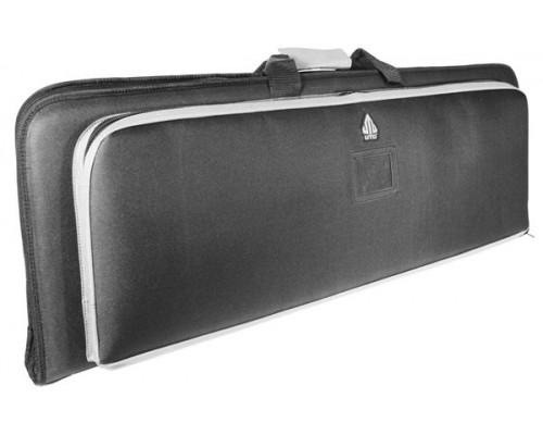 Чехол UTG тактический для оружия, Homeland Security для оружия, 106 см, чёрный