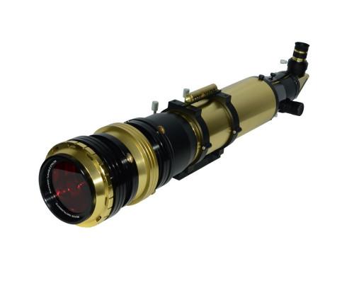 Солнечный телескоп Мeade coronado solarmax iii 90 double stack с блок. фильтром 15 мм