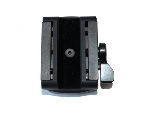 Быстросъемный кронштейн MAKnetic® Aimpoint Micro на вентилируемую планку ружья шириной 12 мм (3012-1000)