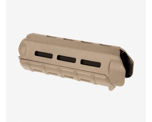Цевье Magpul® MOE® M-LOK® Hand Guard, Carbine-Length для AR15/M4 MAG424 (FDE)