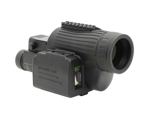 Зрительная труба со встроенным лазерным дальномером Newcon Spotter LRF