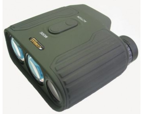 Лазерный дальномер Combat Profi
