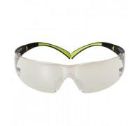 Очки открытые 3М SecureFit 410, цвет линз зеркальный