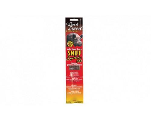 Приманки Buck Expert для кабана - дымящиеся палочки, запах - самец