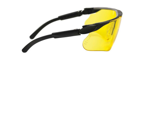 Очки MAXIM желтые линзы