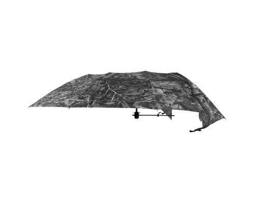 Зонт-укрытие allen серия vanish, камуфляж realtree edge, 533 г