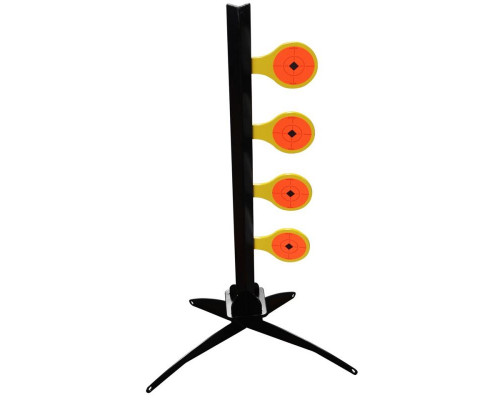 Мишень Birchwood Casey Dueling Tree Target Stand для винтовок .22