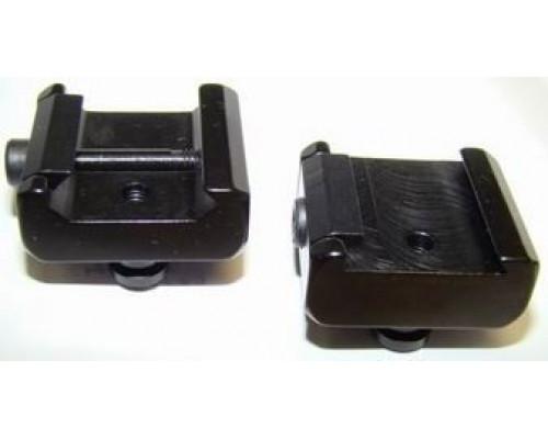 Адаптер Apel для установки Burris/Bushnell - Laserscope (43000)