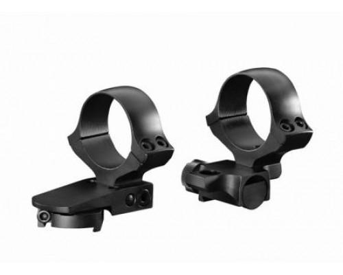 Быстросъемный кронштейн Kozap для CZ 550, кольца 26мм 4-36-20 (№15)