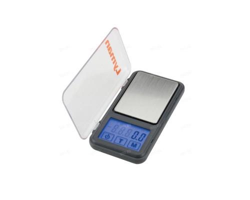 Электронные весы для пороха Lyman Pocket Touch Scale Kit