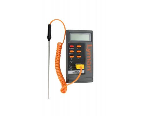 Электронный термометр Lyman