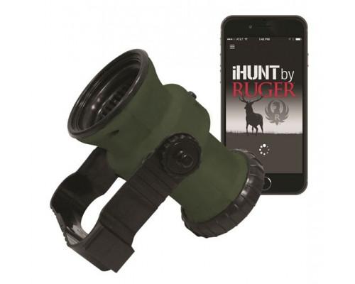 Динамик I-Hunt Speaker с Bluetooth для Android и IOS, 700 звуков, дальность 50м., 115dB, водонепроницаемый