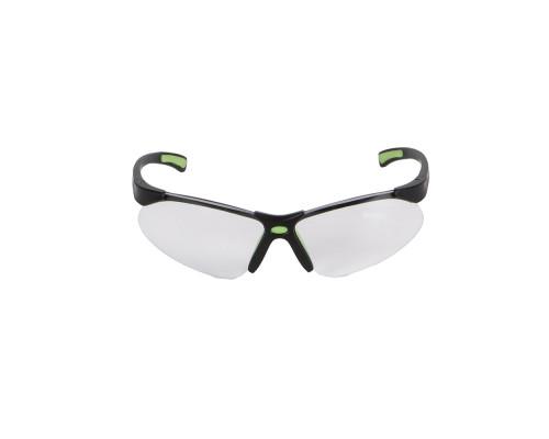 Очки стрелковые Allen подростковые с прозрачными линзами