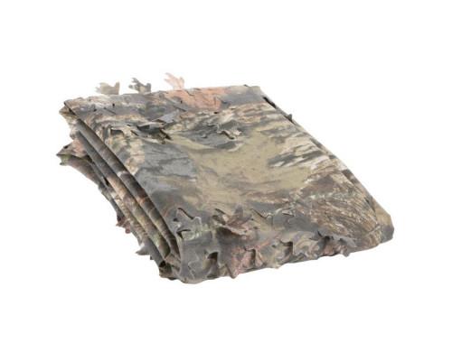 Сетка для засидки Allen серия vanish, нетканая, 1,4х3,6м, mossy oak break up country, omnitex 3d, 0,1кг