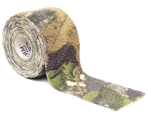 Камуфляжная многоразовая лента McNett Mossy Oak Obsession
