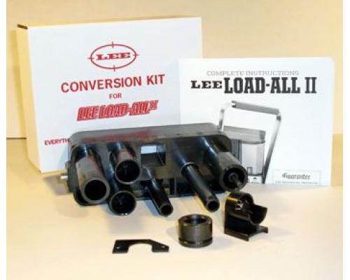 Комплект сменных насадок LEE CONVERSION KIT 20GA.