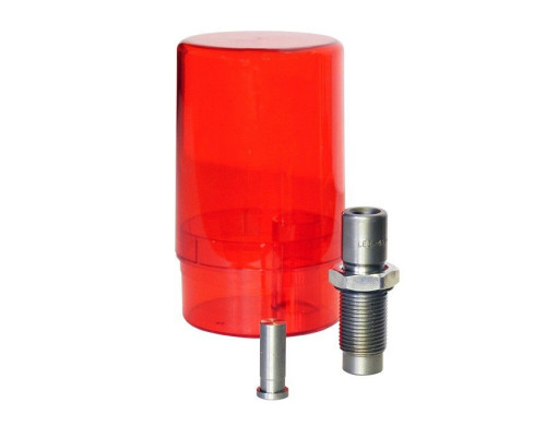 Набор LEE для калибровки и смазки свинцовых пуль .356
