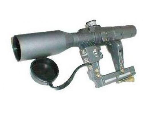 Оптический прицел ПОСП 6х42 ВДC
