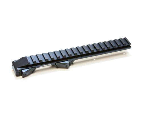 Кронштейн для MERKEL — Picatinny Long — 190мм (50-PT-20-110-900)