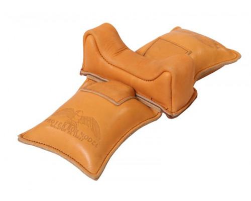 Мешок для пристрелки Protektor Model перекидной №3 большой пустой