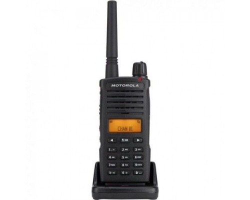 Портативная цифровая рация Motorola XT660d