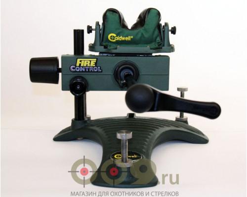 Станок для пристрелки Caldwell Fire Control Front Rest