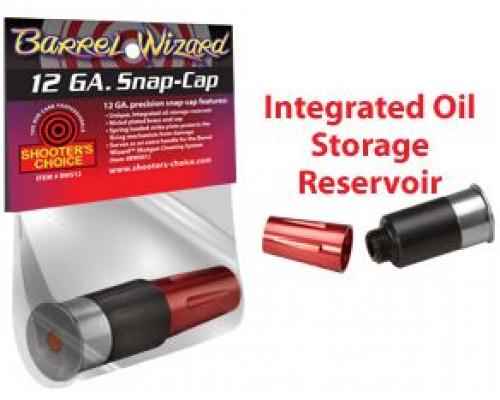 Фальш-патрон 12 кал. с масленкой Shooter's Choice Snap Cap Handle