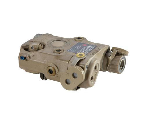 Лазерный целеуказатель AN/PEQ-15