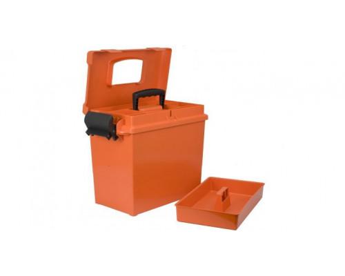 Герметичный ящик для хранения патронов SPUD1-35