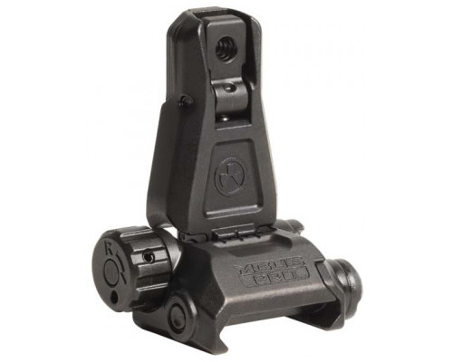 Мушка складная, задняя Magpul® MBUS Pro Sight - Front MAG276