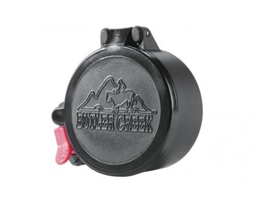 """Крышка для п-ла """"Butler Creek"""" 01 eye - 34,1 mm (окуляр)"""