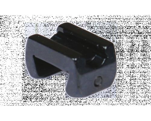 Задний бык APEL EAW для CZ-550/557 под Евро-призму (под основаия APEL) 416/0050